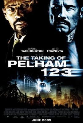 The Talking Of Pelham 123 – 2009