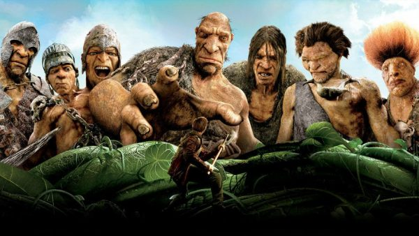 فيلم Jack the Giant Slayer