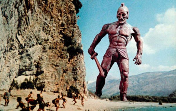 فيلم Jason and the Argonauts