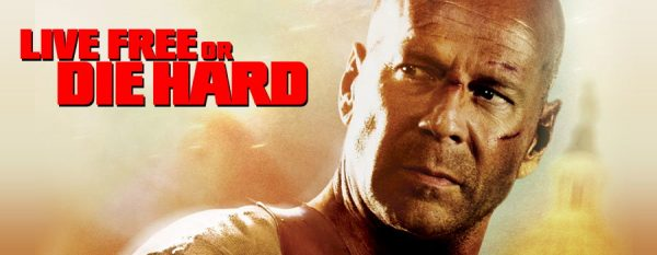 فيلم Live Free or Die Hard