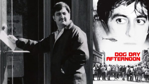 فيلم Dog Day Afternoon
