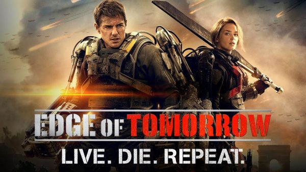 فيلم Edge of Tomorrow